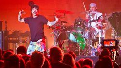 Στις 26 Ιουνίου 2021 έρχονται τελικά οι Red Hot Chili Peppers στην