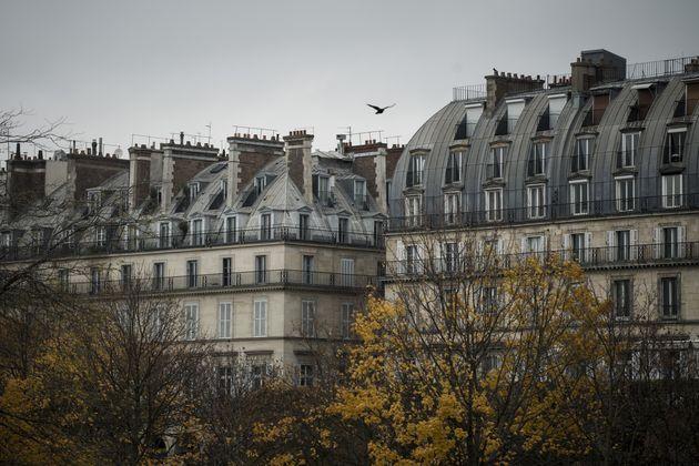 Avec la crise sanitaire, la mairie de Paris veut racheter des appartements Airbnb. (photo