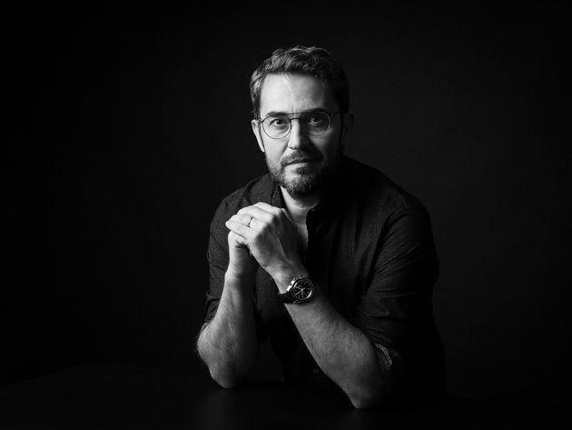 Máximo Huerta, en un imagen de la