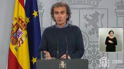 Fernando Simón aclara las dudas sobre cuándo y cómo usar las