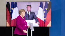 Bene la proposta franco-tedesca. Ora no alla logica del