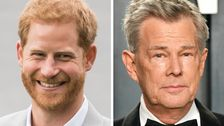 All About David Foster And Prince Harry's 'Father And Son' Relationship