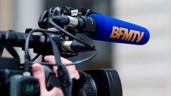 La grève BFM/RMC reprend malgré la tenue du débat des municipales à