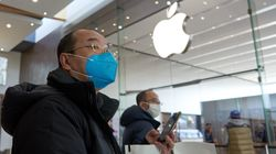 Apple Stores Reopening In Parts Of Canada, But You'll Need A