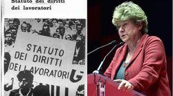50 anni dopo, la sinistra non ha