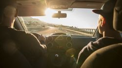If You Have To Take A Road Trip, Here's The Safe Way To Do