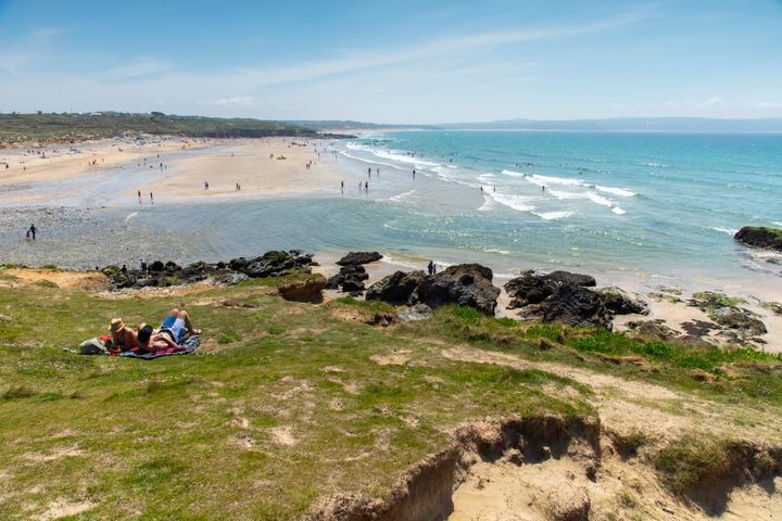 West Cornwall - Gwithian