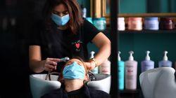 Salons de coiffure: un plan de réouverture annoncé