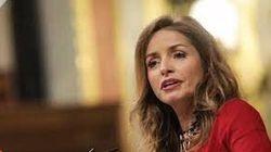 La exdiputada de Cs Patricia Reyes renuncia a ocupar el escaño de Marcos de