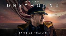 «Greyhound» με τον Τομ Χανκς: Πρεμιέρα σε πλατφόρμα streaming και όχι στα
