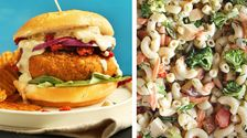 32 Mouthwatering Vegan Recipes For Your Memorial Day Cookout
