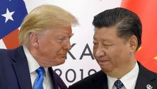Trump Hopes You Forget How He Praised China And The WHO Before Blaming Them