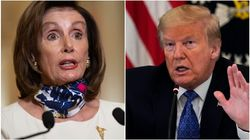 Nancy Pelosi Surprised Trump Is 'So Sensitive' About 'Morbidly Obese'