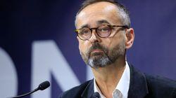 À Béziers, Ménard démet de ses fonctions un colistier après des propos racistes sur Laetitia