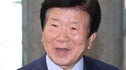 21대 첫 국회의장은 박병석이 될 것