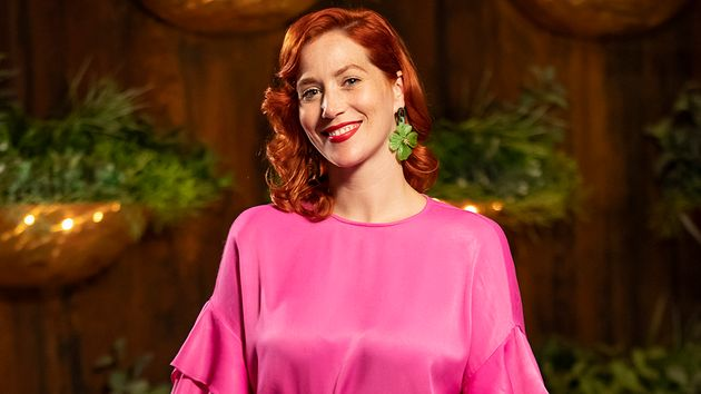 MasterChef Australia: Sarah Clare's Fabulous Hair And Fashion Will Be Missed
