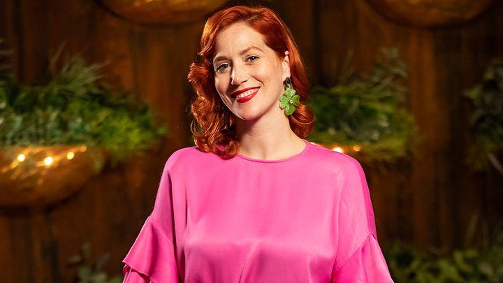 'MasterChef Australia: Back To Win' contestant Sarah Clare