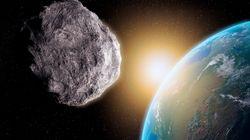 NASA가 실시간 검색어 오른 '소행성 지구 충돌'에 대해 전한