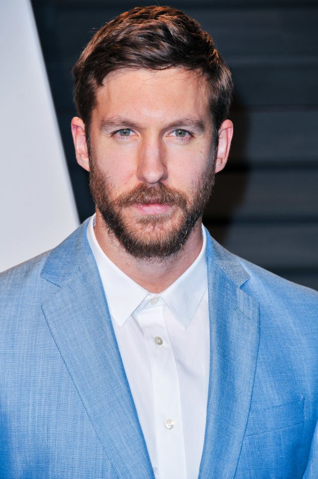 Calvin Harris Very Casually Reveals He Once Had To Have His Heart Restarted