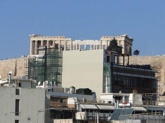 «Πράσινο φως» από το ΚΑΣ για το ύψος των κτιρίων γύρω από την