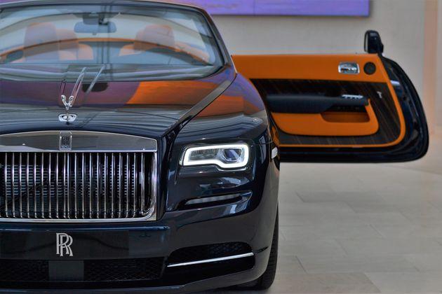 Βρετανία: Η Rolls-Royce θα απολύσει 9.000