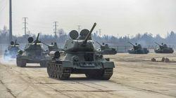 T-34: Το τανκ που άλλαξε τον