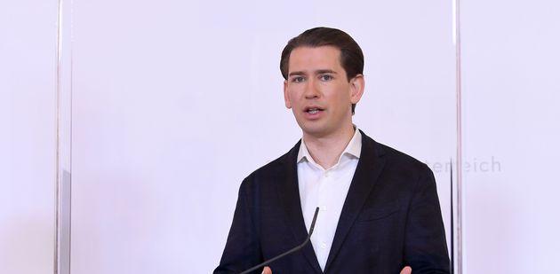 L'Austria e altri tre Paesi annunciano la loro controproposta sul Recovery