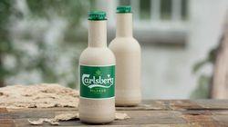 ペットボトルはもう古い?1年で分解される植物製ボトルを製造へ。コカコーラもサポートを表明