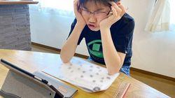 「学校は丸投げ」「何度もケンカ」。家庭学習に向き合う、親たちの悲鳴が集まった