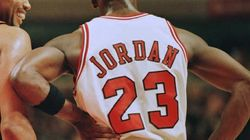 Un ex-coéquipier de Jordan fustige ses