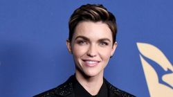 Ruby Rose Quits 'Batwoman' After Historic First
