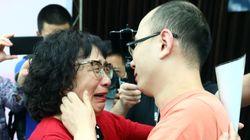 Αναζητούσε τον εξαφανισμένο γιο της 32 χρόνια. Βρήκε άλλα 29 παιδιά και τέλος το δικό