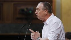 Baldoví acusa al Gobierno de