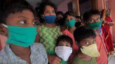 Virus Complicates Evacuation Of 2.6 Million People As Cyclone Slams India, Bangladesh