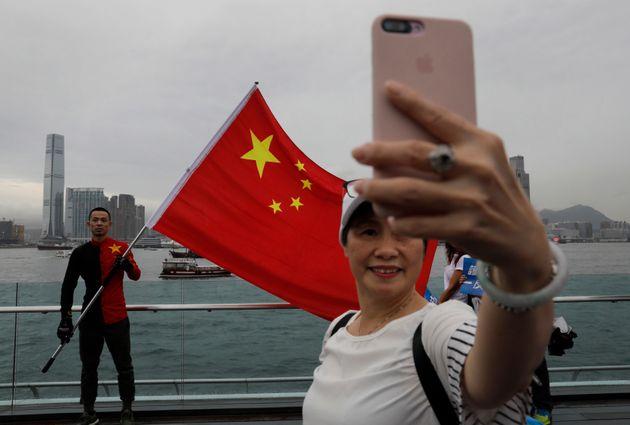 To επικοινωνιακό παιχνίδι της Κίνας στο Twitter: 90.000 αναρτήσεις μόνο για τον