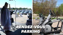 La nouvelle vie des parkings après le