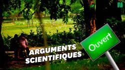 Ce que la science nous dit de la réouverture des parcs et