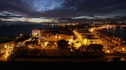 Taranto, fronte orientale (di G.