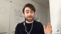 Daniel Radcliffe On Rupert Grint Having A Baby: 'It's Super