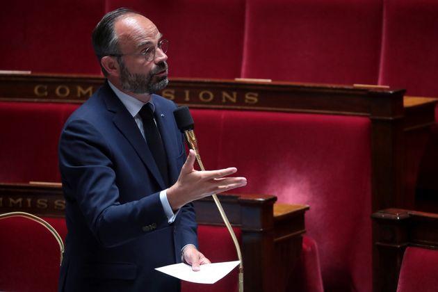 Édouard Philippe a répondu à Bruxelles, qui a reproché à la France...