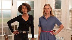 Kerry Washington est l'une des héroïnes de cette nouvelle série et ça n'a rien
