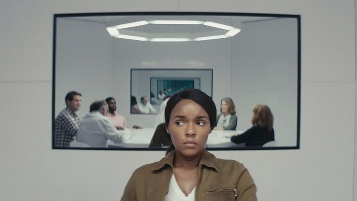 """Janelle Monáe in """"Homecoming."""""""
