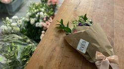 Des fleurs, des plats à emporter, du beau et du bon
