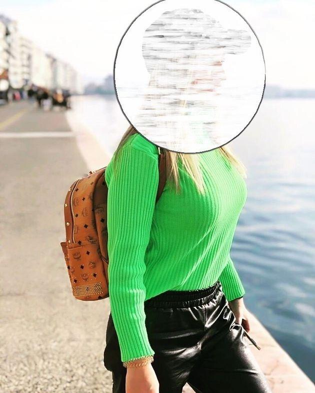 Ποια είναι η γυναίκα που δέχτηκε επίθεση με βιτριόλι – Συμμετοχή σε