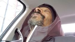 Snoop Dogg Listening To 'Let It Go' In His Car Is A