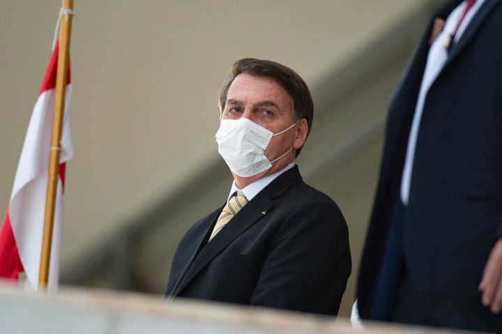 Brazilian President Jair Bolsonaro's lax response to the coronavirus outbreak ensured his country's crisis would be worse than it should have been.