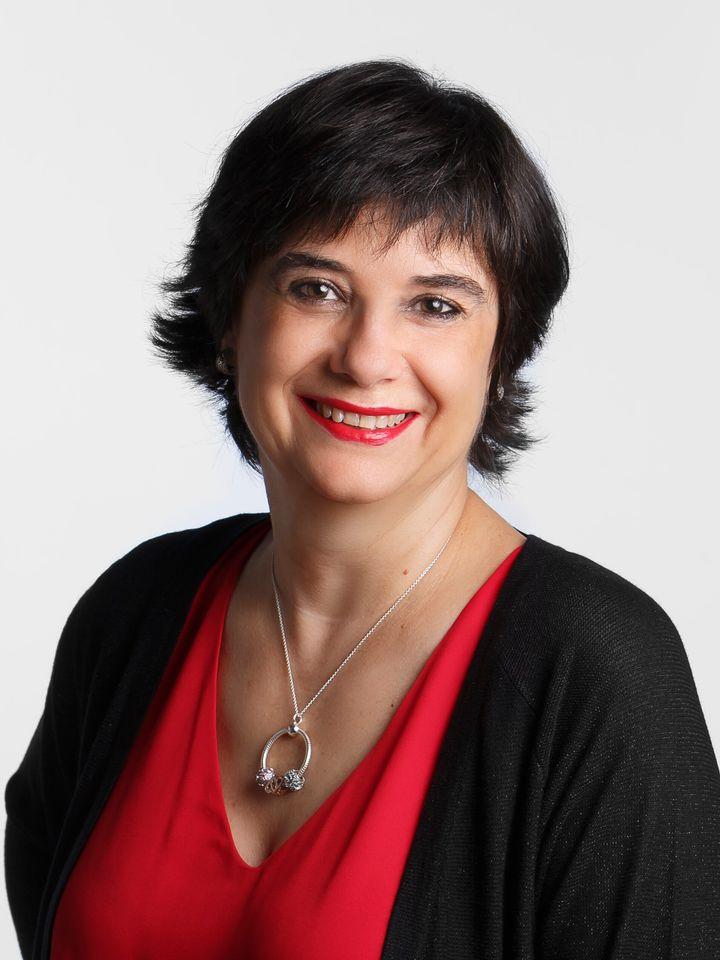 Nuria Rivera.