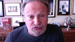 Billy Crystal Cracks Jokes For Calgary Seniors' Pandemic