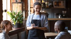 Restaurants Are Starting To Reopen. But How Will They Do It