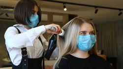 Salons de coiffure, dentistes et autres pourront rouvrir le 1er
